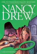 The Nutcracker Ballet Mystery (Nancy Drew, #110)
