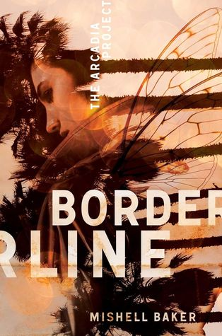 Borderline by Mishell Baker