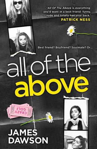 All of the Above by Juno Dawson thumbnail