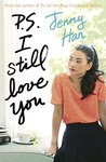 Book cover for P.S. I Still Love You