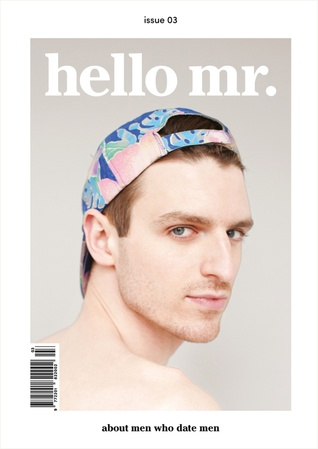 Hello Mr. (Issue 03)