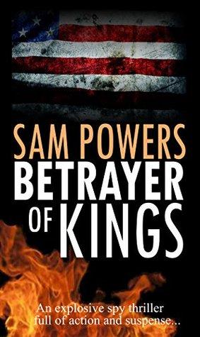 Betrayer of Kings