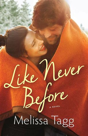 Like Never Before(Walker Family 2)