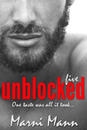 Unblocked - Episode Five by Marni Mann