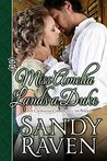 Miss Amelia Lands a Duke by Sandy Raven