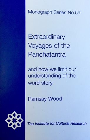Extraordinary Voyages of the Panchatantra