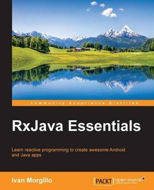 RxJava Essentials