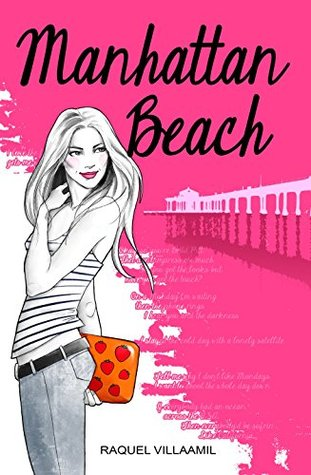Manhattan Beach by Raquel Villaamil