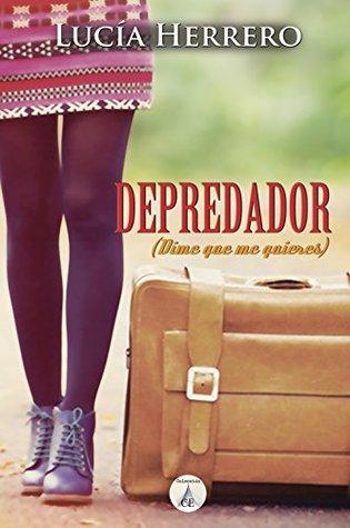 Depredador by Lucía Herrero