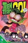 Teen Titans Go! (2013-) #20