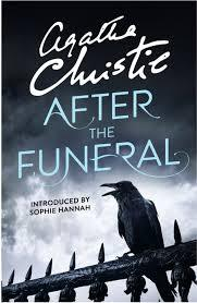 After the Funeral (Hercule Poirot, #29) por Agatha Christie, Sophie Hannah