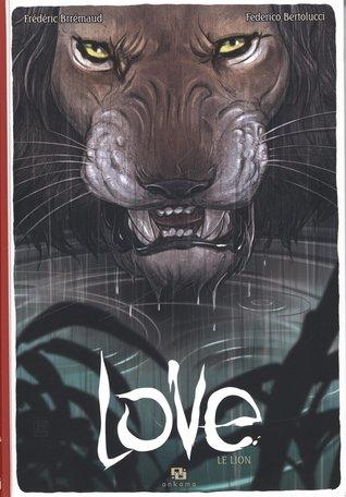 Le Lion (Love, #3)