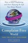 A Complaint Free ...
