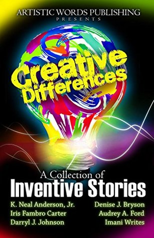 Creative Differences : A Collection of Inventive Stories