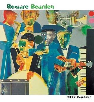 Romare Bearden 2012 Calendar