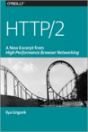 HTTP/2: A New Excerpt from High Performance Browser Networking