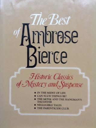 The Best of Ambrose Bierce