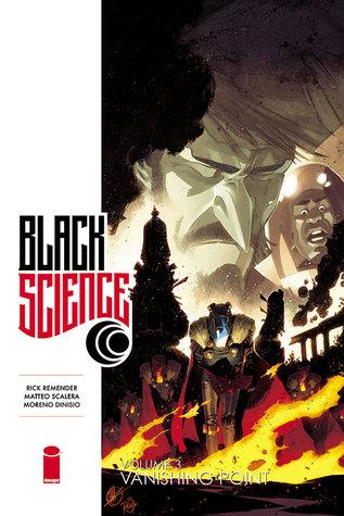 Black Science, Vol. 3: Vanishing Point