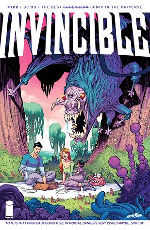 Invincible #122