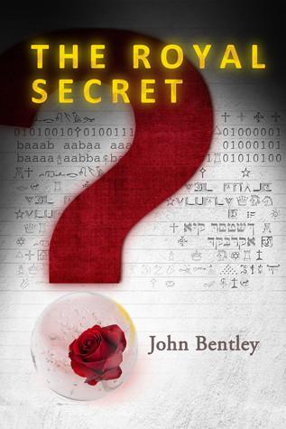 The Royal Secret by John    Bentley