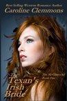 The Texan's Irish Bride (The McClintocks, #1)
