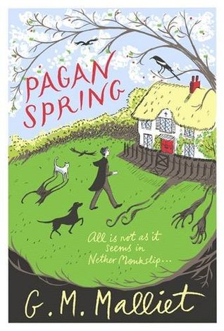 Ebook Pagan Spring by G.M. Malliet TXT!
