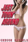 Just Toyin' Around (Gender Transformation Erotica)