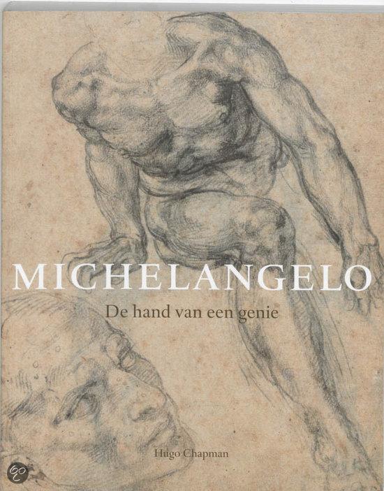 Michelangelo. De hand van een genie