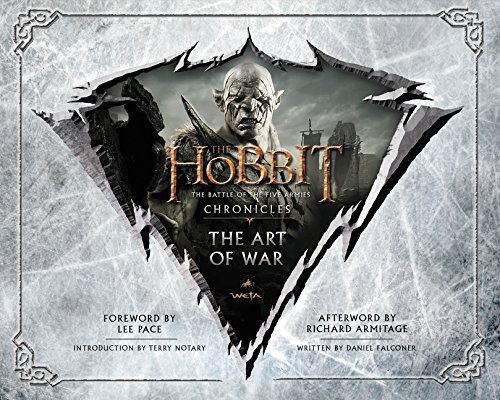 The Hobbit: The Battle of the Five Armies - Chronicles VI: The Art of War