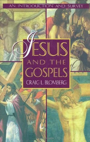 Jesus and the Gospels