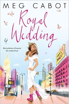 Ebook Royal Wedding by Meg Cabot PDF!