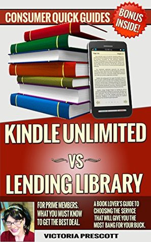 Kindle Unlimited Vs Lending Library For Amazon Prime Members