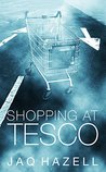 Shopping at Tesco by Jaq Hazell