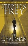 The Chairman (Christian Gillette, #1)