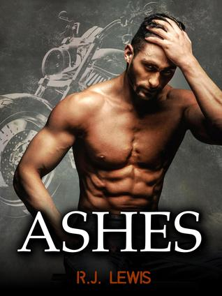 Ashes (Ignite, #3)