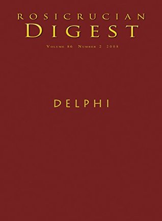 delphi-digest-rosicrucian-order-amorc-kindle-edition