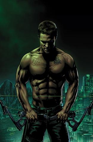 Arrow: Season 2.5 #9