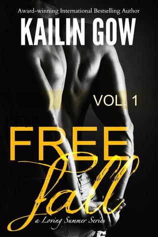 Free Fall (Donovan Brothers #3)