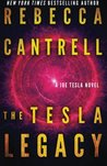 The Tesla Legacy (Joe Tesla, #2)