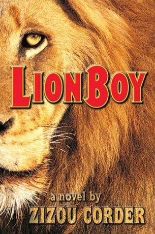 Lionboy (Lionboy Trilogy, #1)