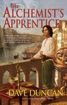 The Alchemist's Apprentice (The Alchemist, #1)