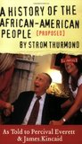 A History of the African-American People [Proposed] by Strom Thurmond