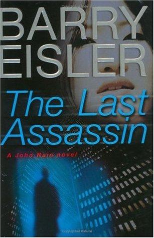 The Last Assassin (John Rain, #5)