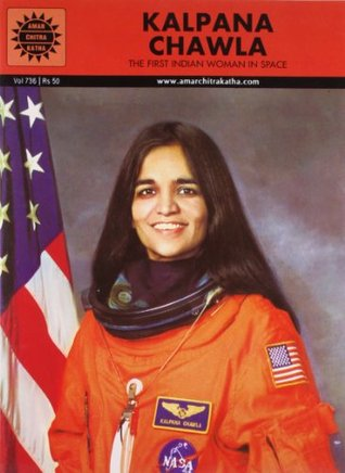 Kalpana Chawla (736)