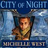 City of Night (The House War, #2)