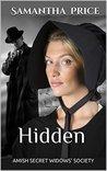 Hidden by Samantha Price