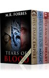 Tears of Blood (Tears of Blood, #1-3)