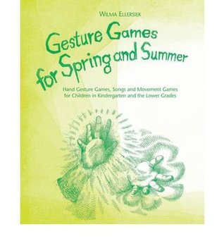 Giving Love, Bringing Joy: Hand Gesture Games And Lullabies In The Mood Of The Fifth For Children Between Birth And Nine