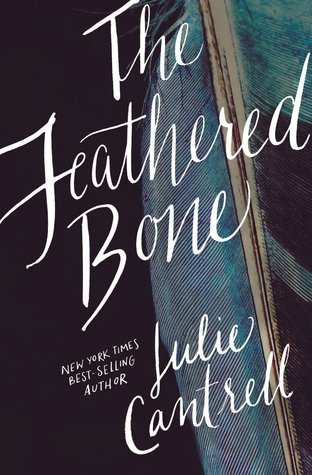 cover The Feathered Bone