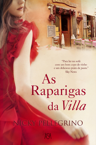As Raparigas da Villa by Nicky Pellegrino